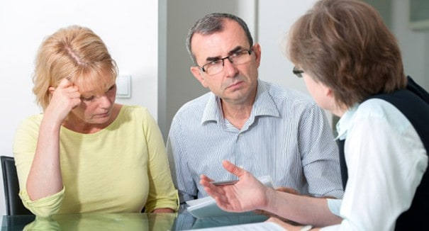 Inheritance Disputes and Family Mediation Family Mediation Hertfordshire